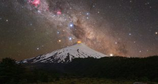 Milky Way photographer of the year 2021 – in pictures