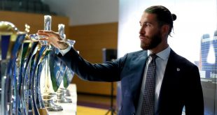 Sergio Ramos drops big hint over his future amid Real Madrid exit as two clubs ruled out