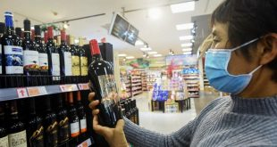 Australia takes wine dispute with China to WTO as sales plunge