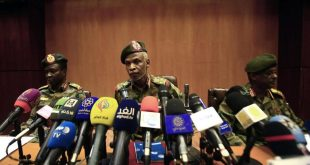 Sudan's military leaders say they are united, rumoured differences false – statement