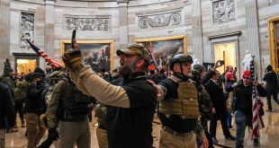 Oath Keeper pleads guilty in major Capitol riot conspiracy case