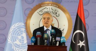 Germany, UN host conference to push for progress in Libya