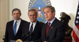 9/11 and Iraq: The Making of a Tragedy