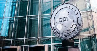 CBI sales in the currency auction drop drastically