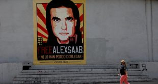 Colombian businessman Alex Saab extradited to US: Justice department