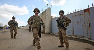 No action as UK ends probe into abuse claims in Iraq