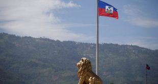 Seventeen US missionaries, families kidnapped in Haiti