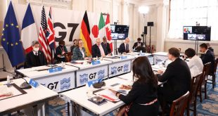 G7 countries reach breakthrough on digital trade and data