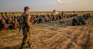 Kazakh efforts to repatriate ISIL fighters should be replicated