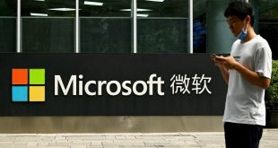 US blaming China for Microsoft hack is an obvious deflection from the Pegasus spyware scandal
