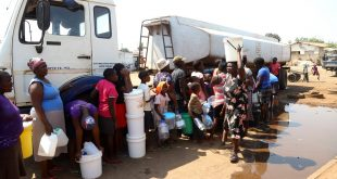 Nigeria Hit by Deadly Cholera Surge Focused on North