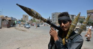 UN says 'indiscriminate' fighting in Afghanistan hurting civilians