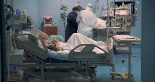 Florida breaks record for COVID-19 hospitalizations, more children infected