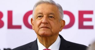 Mexico holds referendum on whether to probe ex-presidents