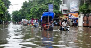 16 more killed, dozens rescued in India's monsoon deluge