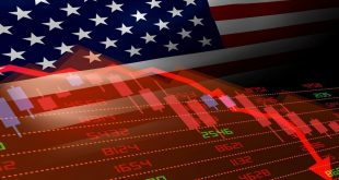 US has slipped into recession as bad as 2007-08 meltdown, study finds