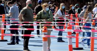Melbourne to ease world's longest COVID-19 lockdowns as more get vaccinated