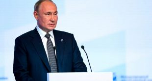 Putin says the US failed to achieve its goals for 20 years in Iraq and Afghanistan