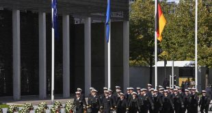 Germany detains two ex-soldiers accused of forming pro-Saudi mercenary group