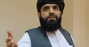 Taliban say US should compensate Afghans for atrocities